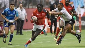 kenya was the tournament 39 s surprise package playing in its first final