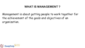 management accounting assignment help thank you 4 what is management