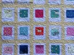 quiltmekiwi: Goodbye 2015 quilting............................. & ... seemed perfect for this quilt, soft and floaty, the thread is a Madeira  poly neon a mix of very soft muted pastels and the batting is a Wool/poly  mix. Adamdwight.com