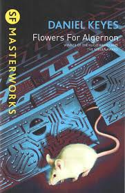 flowers for algernon by daniel keyes abebooks