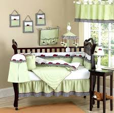 ... Mint Green Baby Bedding Uk Colored Crib Color ...