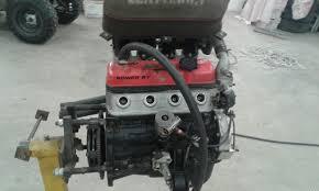 Nettivaraosa - Toyota 5K - Motor racing - Nettivaraosa