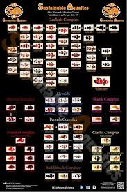 Betta Genetics Chart Clown Fish Family Tree Reef2reef Saltwater And Reef