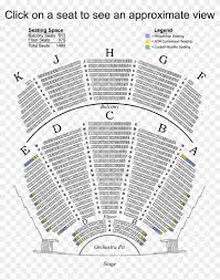 Mattress Firm Arena Seating Chart Broadway Seating Chart Hd Png Download 3400x4400 5046641