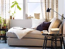 Living Room Chaise
