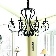 metal hanging candle chandelier iglabinfo