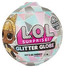 <b>Кукла</b>-сюрприз MGA Entertainment в шаре <b>LOL</b> Surprise <b>Winter</b> ...