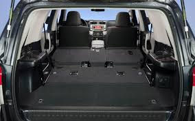 4Runner Interior Dimensions - Best Accessories Home 2017