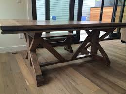 Farmhouse Table Also With A Old Farm Tables Also With A Extendable With  Extendable Farmhouse Table Ideas Extendable Farmhouse Table