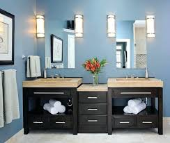 brown and blue bathroom accessories. Light Blue Bathrooms And Brown Bathroom Accessories