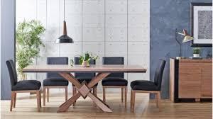 diamond mountain rectangular dining table