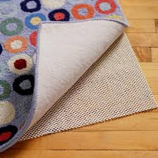 view in gallery eco friendly rug pad from the land of nod