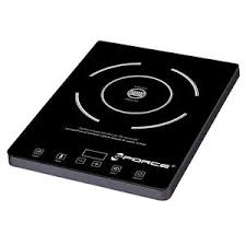 electric stove top portable. gforce portable electric single induction stove burner cooktop - new top
