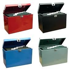 Decorative File Storage Boxes Decorative File Box Cargo File Box Sage Image Decorative File 5