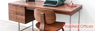 Designer Home Office Desks Delectable Collectic Home Blog