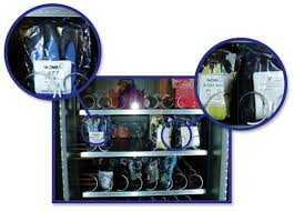 Ppe Vending Machines Classy PPE Industrial Vending Intelligent Vending Ltd