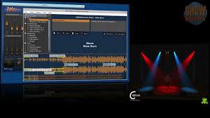 Music Light Show Software Show Buddy Dmxis Show Buddy