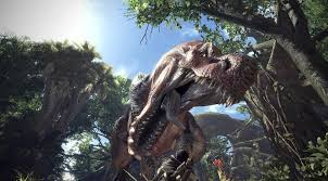 Monster Hunter World Chart Monster Hunter World Dominates Both Uk And Japan Sales Chart