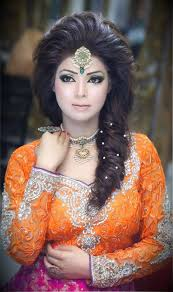 enement makeup by kashee s beauty parlour