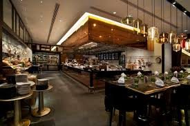 Blue Cow Kitchen And Bar Kitchens Free Flow Champagne Sunday Brunch W Hotel Hong Kong