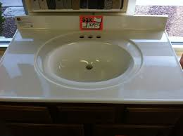 cultured marble vanity tops photo