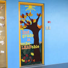 classroom door decorations for fall. Bathroom Fall Classroom Door Doors I Ve Actually Made Pinterest Decorations Diy For School Ideas C N