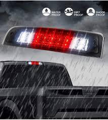 2010 Dodge Ram Third Brake Light Bulb Number Led 3rd Brake Light For 2009 2018 Dodge Ram 1500 2500 3500 Third Brake Light High Mount Cargo Lamp