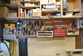 small woodworking workshop. smallshopstoragesolutions_3 small woodworking workshop