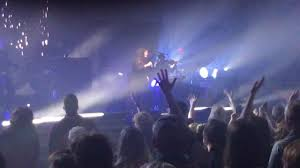 kari jobe let your glory fall the garden tour march 30th cleveland oh