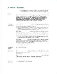 Nursing Resume Objective Stunning Resume Mission Statement Examples Luxury Sample Nursing Resume