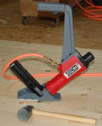 best flooring nailer designs