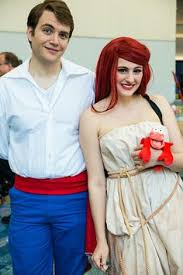 Small Picture Ariel and Prince Eric Prince eric Costumes and Prince eric costume