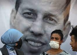 الميليشيات ترد على إقالة الفياض باغتيال هشام الهاشمي  