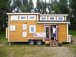 Small Picture 24 Luxury Tiny Home on Wheels by Tiny House Chattanooga Read more