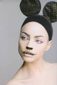 emma maclaren mouse makeup