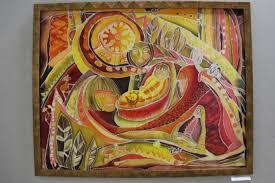 Северные звездочки  представляют выставку работ и дипломные работы учащихся художественной школы выполненные в разных видах изобразительного искусства живописи графики