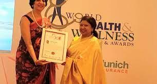 Deena Prince - CRITICAL CARE CORDINATOR - Cardinal Gracias Memorial  Hospital Trust | LinkedIn