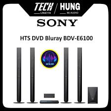 Dàn âm thanh sony BDVQ E6100 5.1 1000W | Loa Hi-Fi - Audiophiles