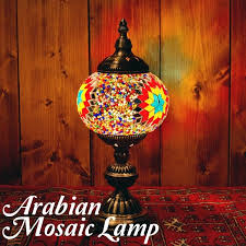 arabian lamp arabia style lamp mosaic lamp interior turkey lamp desk lamp table lamp lighting