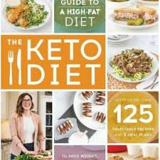 best overall the keto t the complete guide to a high fat t