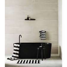 bathroom black and white striped bathroom rug bath rugs polka dot damask chevron likable interdesign