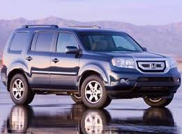 2011 Honda <b>Pilot</b> Pricing, Reviews & Ratings | Kelley Blue Book