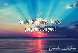 Smile Quote Cool Best 48 Smile Quotes TOP LIST