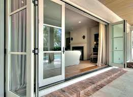 sliding glass doors full size of sizes insulate door hinged for townsville lo folding glass door