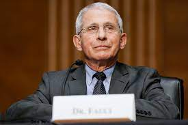 Vaccines: What's New, What's Next' Town Hall with Dr. Jen Ashton and Dr.  Anthony Fauci Thursday, September 23 - ABC7 New York
