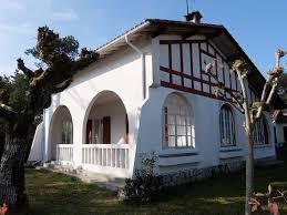 ref 250 charmante maison basque claouey presqu île du cap ferret vendu par l agence le 28 07 2016