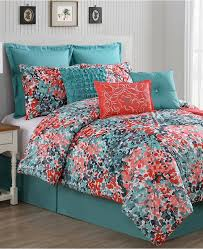 Top Aqua King Comforter Sets | arpandeb.com & Brilliant Top 25 Best Aqua Comforter Ideas On Pinterest Aqua Bedding Aqua  King Comforter Sets Prepare ... Adamdwight.com