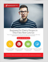 25 Fabulous Free Business Flyer Templates Indesign Word Psd