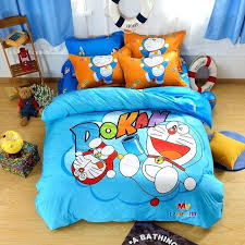 childrens character bedding sets famous japan bedding set cartoon character bed for within duvet sets plans