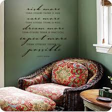 stand principle quote wall decal. Stand Principle Quote Wall Decal E